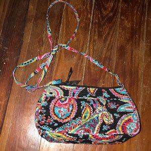 NWT Vera Bradley Frannie Bag